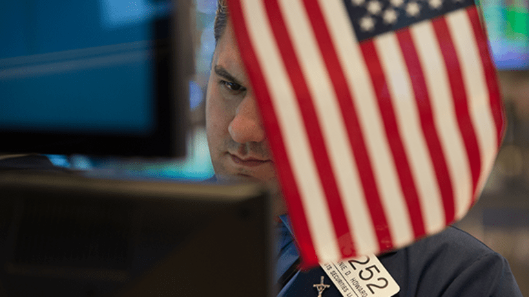 A Nasty Stock Market Correction Coming in One of the Worst Months of Year?