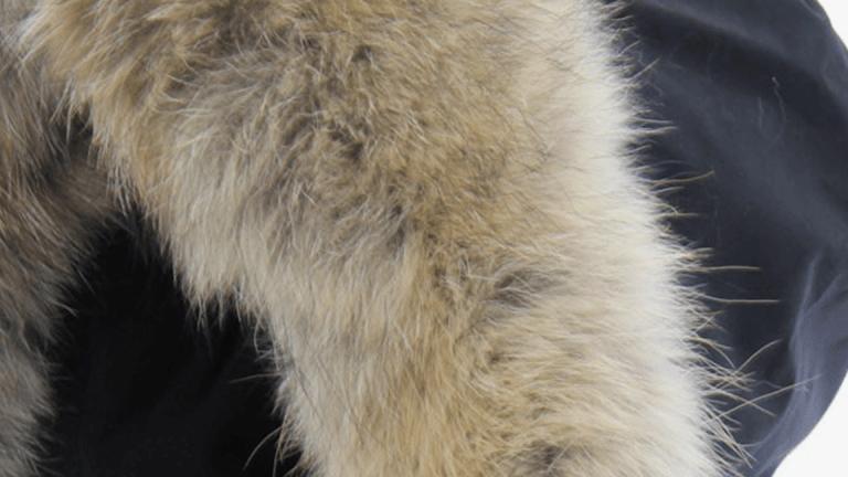 Columbia Sportswear and Canada Goose: Cramer's Top Takeaways