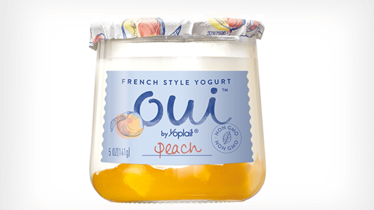 General Mills Would Like It If You Eat More Yoplait Yogurt, Soon