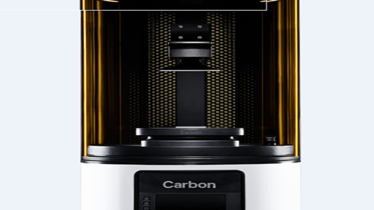 Meet Carbon, Who With Big Backers Google and General Electric Wants to Revolutionize Manufacturing
