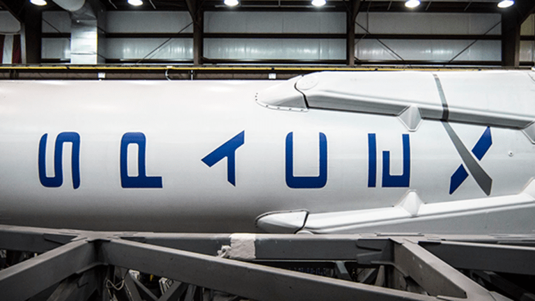 Tesla Elon Musk's SpaceX Baby Readying for Two Months of Significant Launches