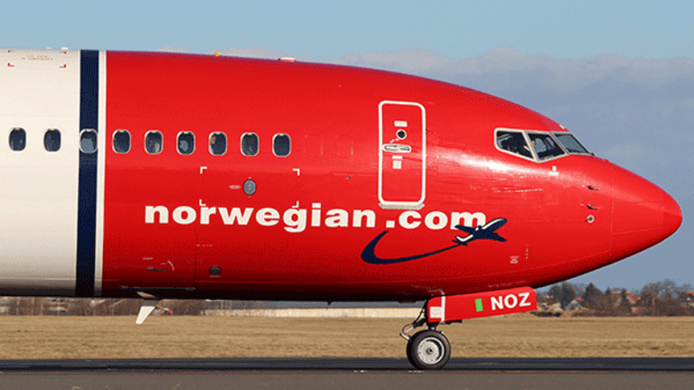 Norwegian Air Cuts Staff and Flights as Budget Carrier Is Hit by Virus-Related Travel Ban