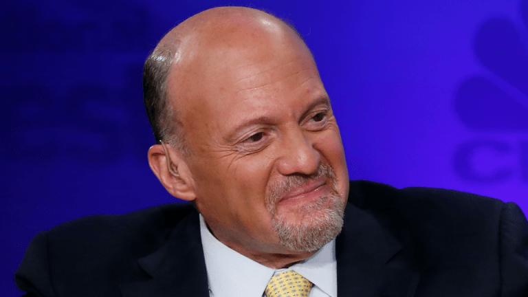 Learn From My Portfolio Mistakes: Cramer's 'Mad Money' Recap (Friday 12/29/17)