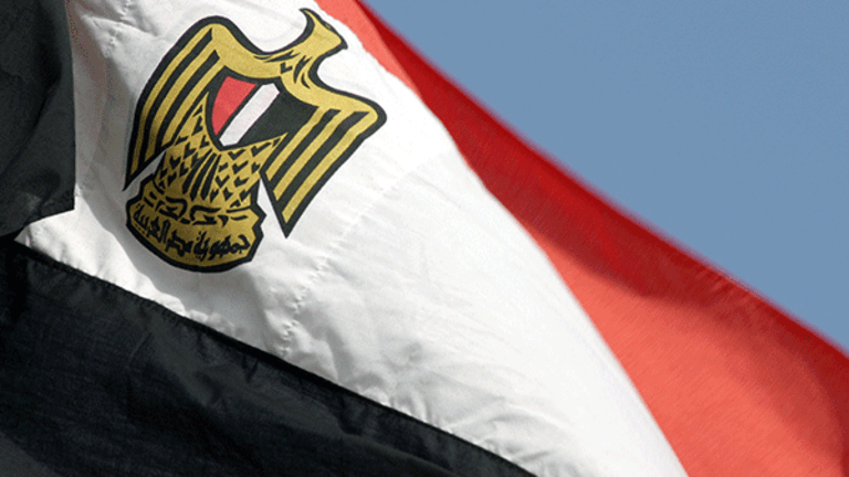 Trump to Meet With Egyptian President in April