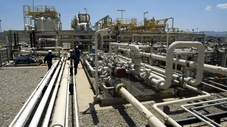 Oil Prices Extend Gains as Forties Pipeline Repair Estimate Remains Unchanged