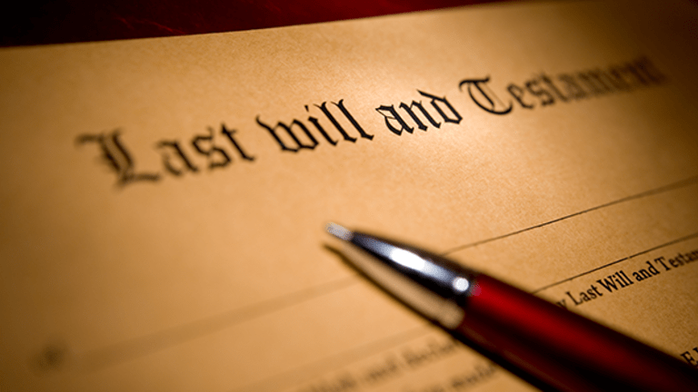 Getting an Inheritance? Don't Make These Mistakes