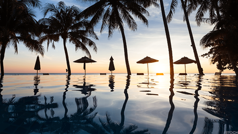 10 of the Most Unexpected Luxury Travel Experiences