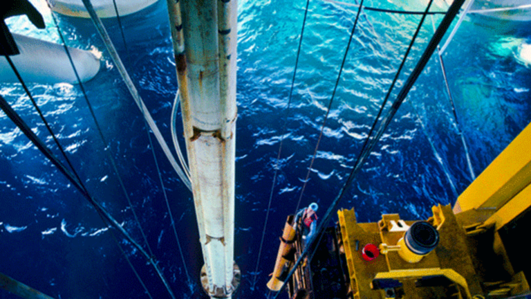 Cobalt International Energy Noteholders Take a Little for a Lot in Debt Exchange