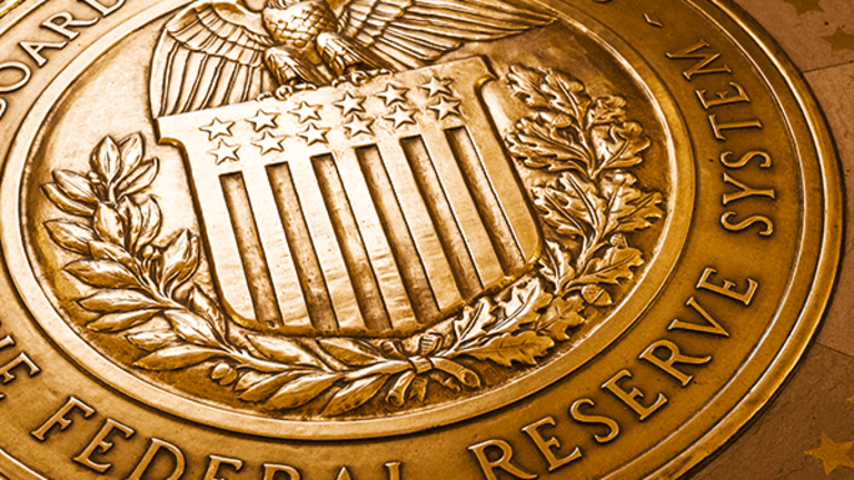 Fed Raises Rates Above 1% for First Time Since 2008 -- And It's Not Done