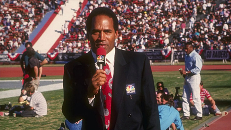 O.J. Simpson Is a Free Man After 9 Years In Prison: Here's a Look Back