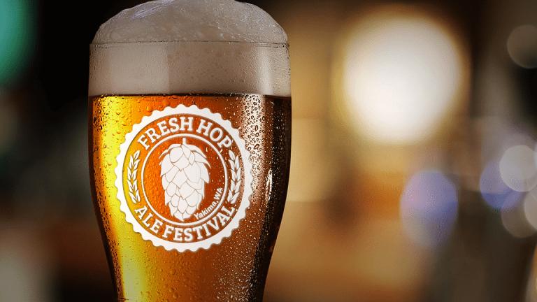 10 Best Beers We Sampled at the Yakima Fresh Hop Beer Festival