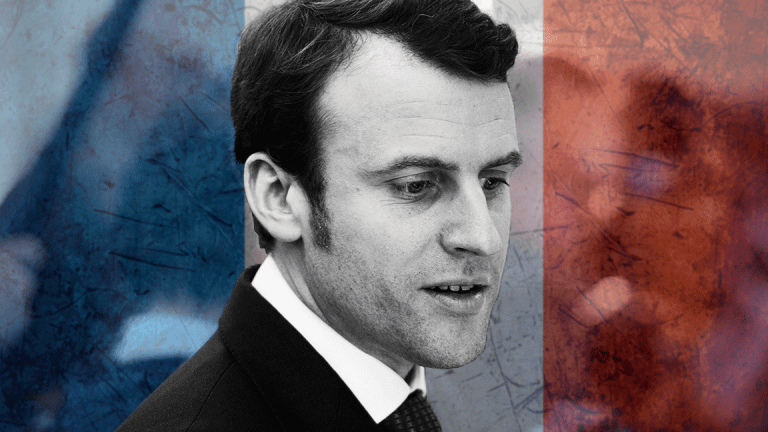 France's Dream of a New EU Has Collapsed Along With Germany's Coalition Talks