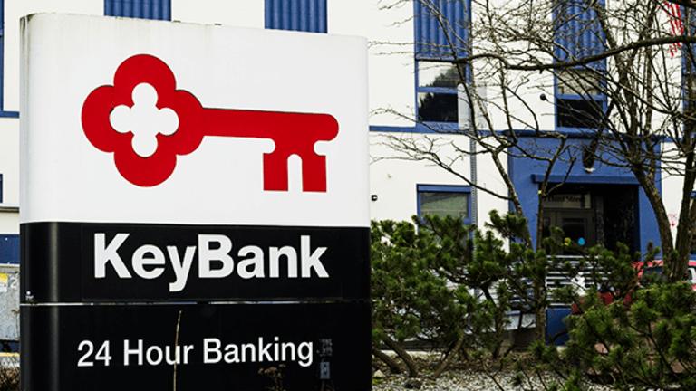 Key Corp: Cramer's Top Takeaways