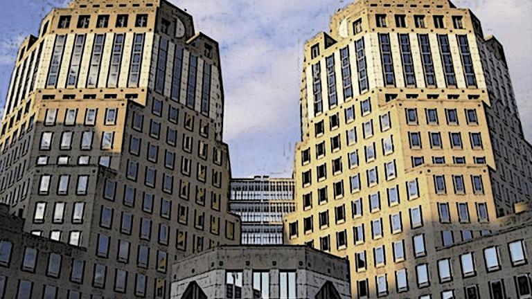 Procter & Gamble's Stock Probably Won't Drop 20%