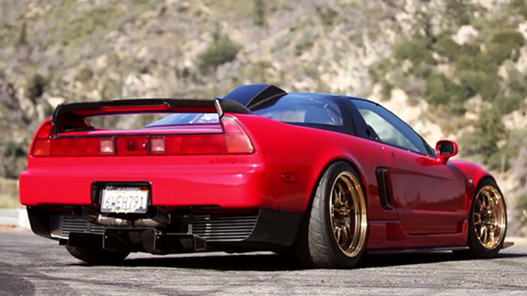 5 Hot Sports Cars Made 25 Years Ago That Could Soon Make You Rich