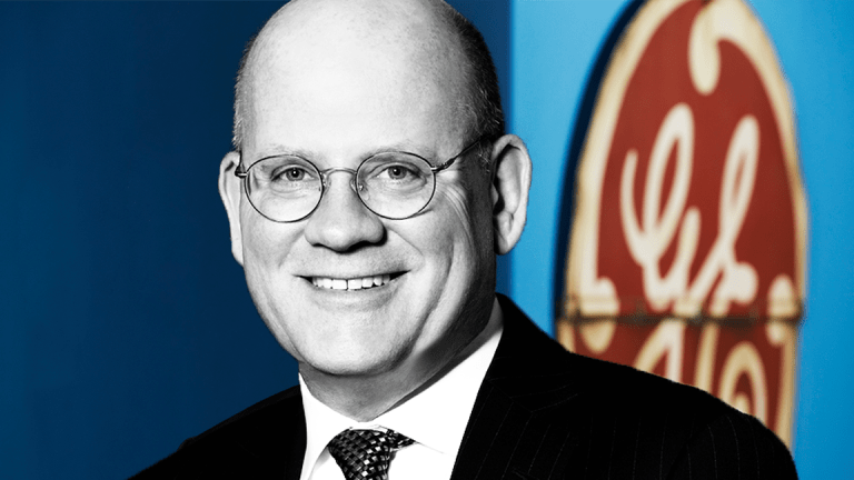 New CEO Keeps Faith in Shell-Shocked GE Stock With $1.1 Million Purchase