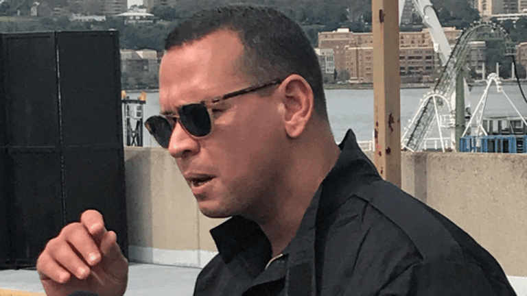 Former NY Yankees Slugger Alex Rodriguez Reveals One Juicy Investment Tip