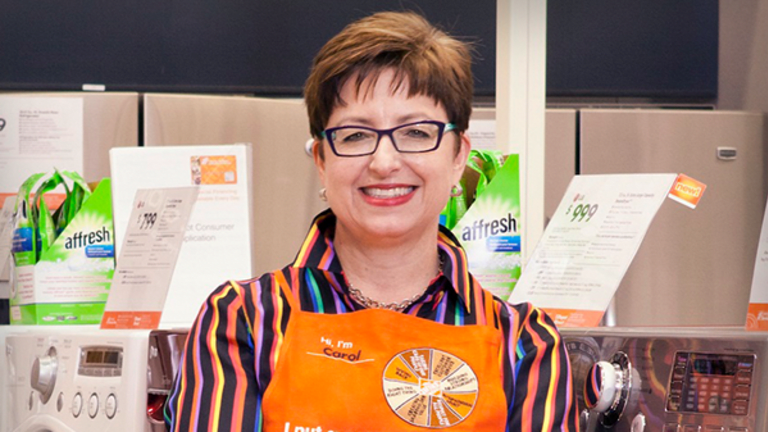 Now Millennials Are Buying Homes, and Buying Fixer-Uppers, Says Home Depot CFO