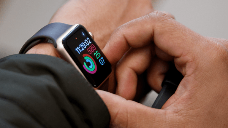 Apple's Deal to Provide Watches to Aetna Customers Reveals Potential Killer App