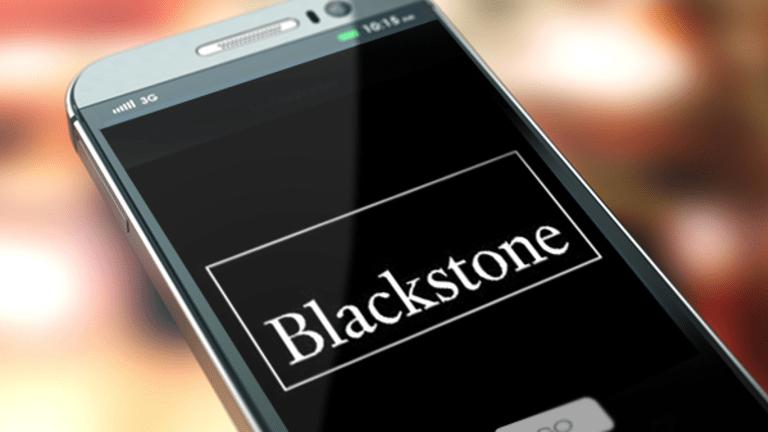 Blackstone Details $100 Billion Infrastructure Investment Plan