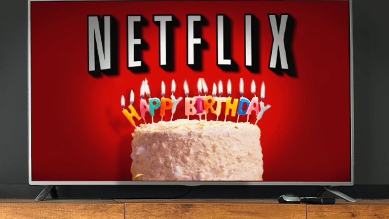 How Netflix Has Gone From Renting DVDs to Global Streaming Giant in 15 Years Since Its IPO