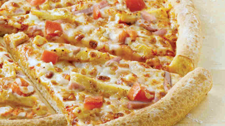 Terrible NFL Ratings Could Be Negatively Impacting This Pizza Chain