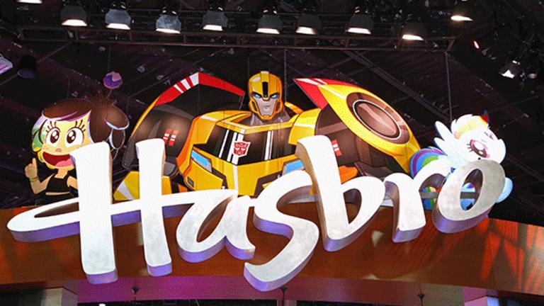 Hasbro: Cramer's Top Takeaways