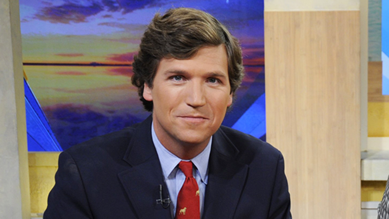 Fox News Dismisses Bill O'Reilly, With Tucker Carlson Moving Into Time Slot