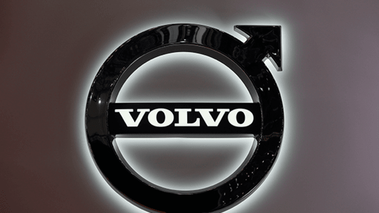 Volvo Adding 2,000 More Jobs to South Carolina Plant in $520 Million Expansion