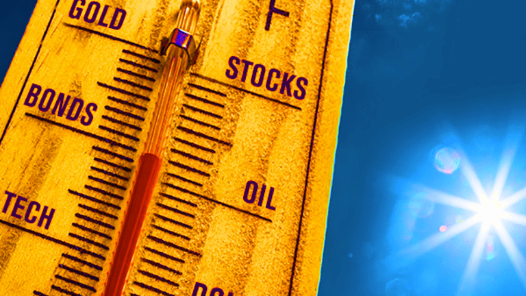 Watch: Trading Strategies Looks at What's Hot in August?