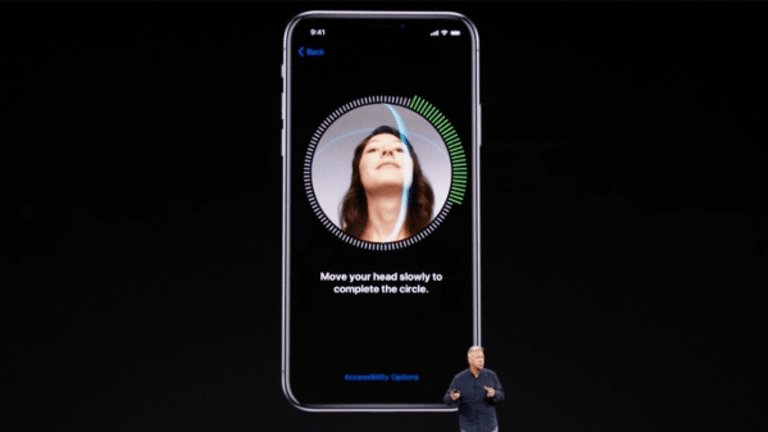 I Watched the Apple iPhone X Reveal Live and Thought It Was So Lame
