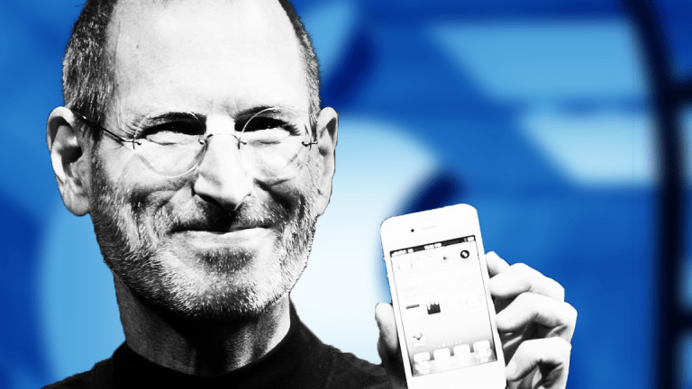 Almost Two-Thirds of Apple's $900 Billion Market Cap Came After Steve Jobs Died