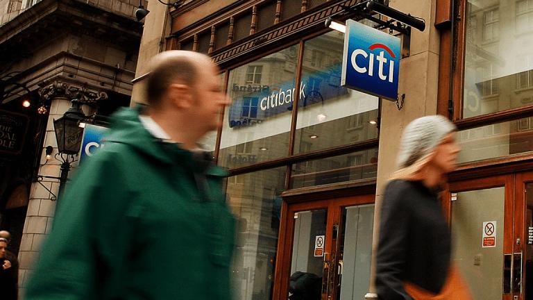 Citibank's UK Brokerage Platform Offers Access to Ether ETNs