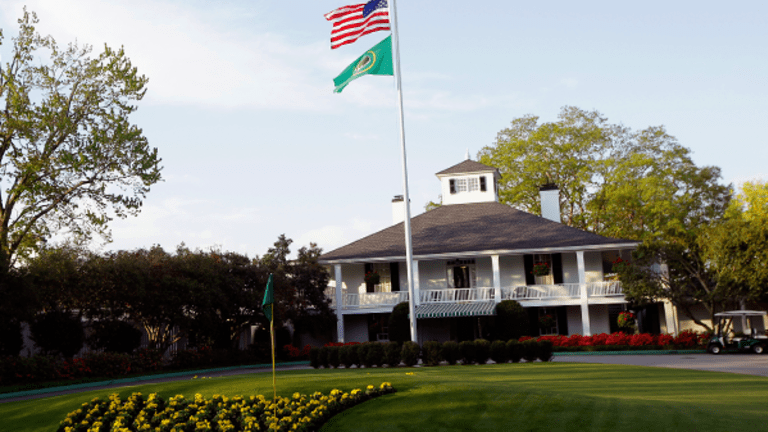 Augusta National Will Probably Still Be a Big Mystery
