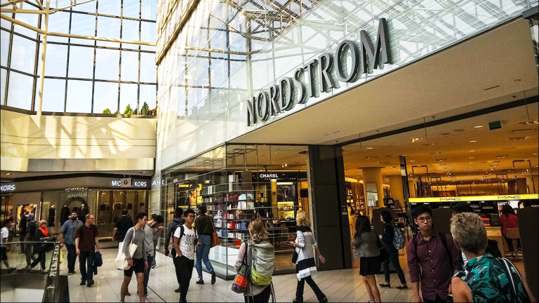 Nordstrom Gets Bullish Reaction From Analysts Following Earnings Beat