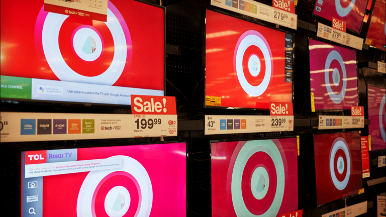 Target Shares Surge on Earnings -- When Should Investors Buy the Dip?