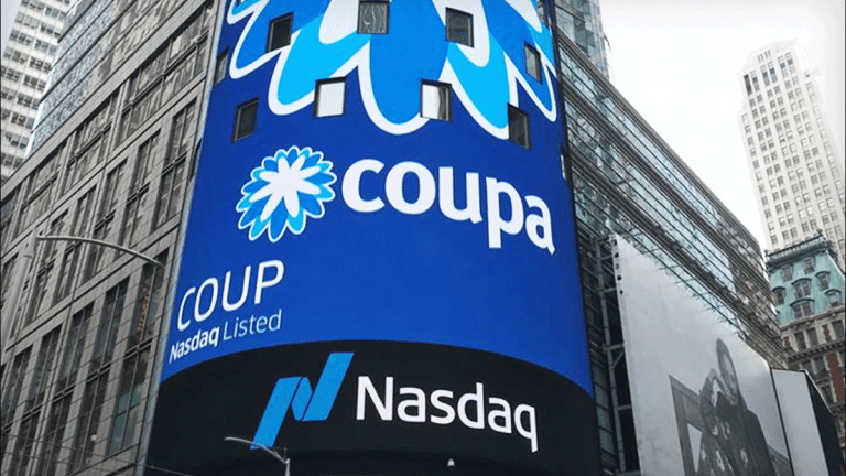 Why Coupa Shares Should Continue to Outperform
