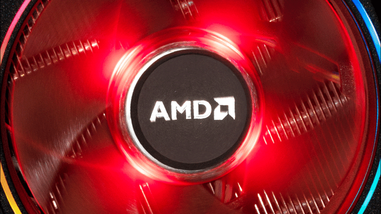 AMD Shares Higher for Ninth Straight Day; Chipmaker Unveils New CPU Deals