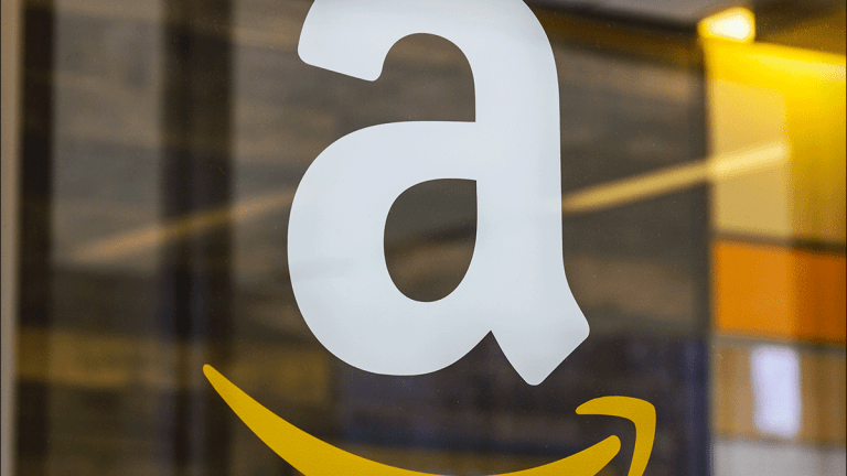 Amazon Stock - Is It a Buy or Sell on Cyber Monday Hype?