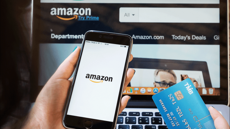 Amazon Says Cyber Monday Was Its Single Biggest Shopping Day Ever