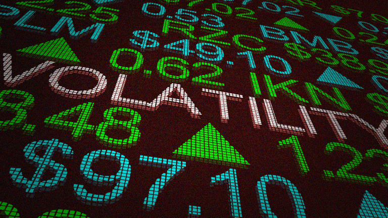 Tax-Smart Investing in a Volatile Market