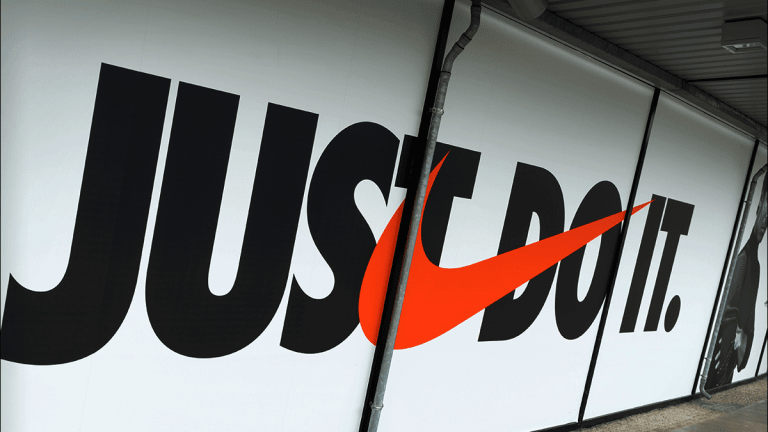 Can Nike Stock Rally to $112 as Goldman Sachs Suggests?