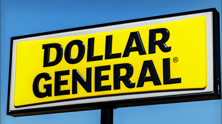 How Dollar General Can Break Out to New Highs on Earnings