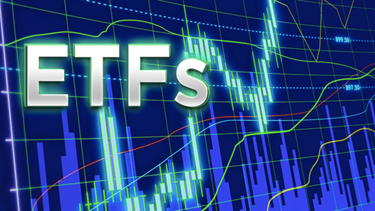 3 ETFs To Own For The Rest Of 2019