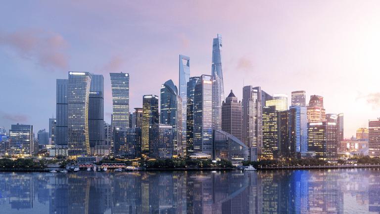 China on the way back to rebalancing