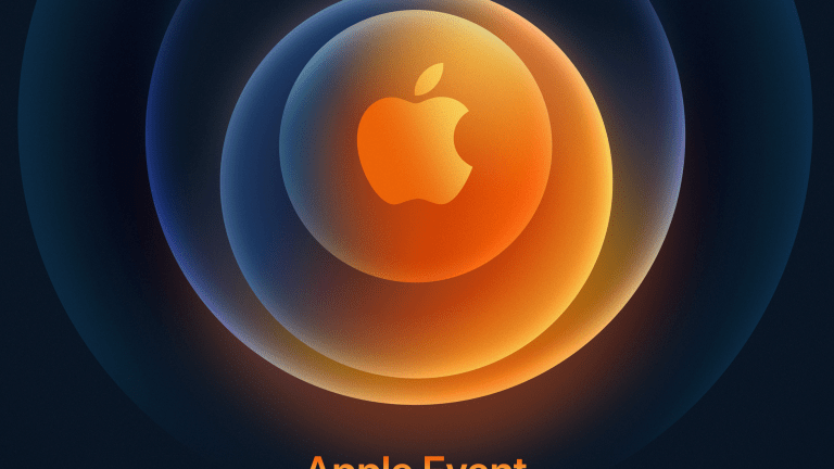 Live Blog Of Apple's iPhone 12 Event: What Investors Need To Know, In Real Time