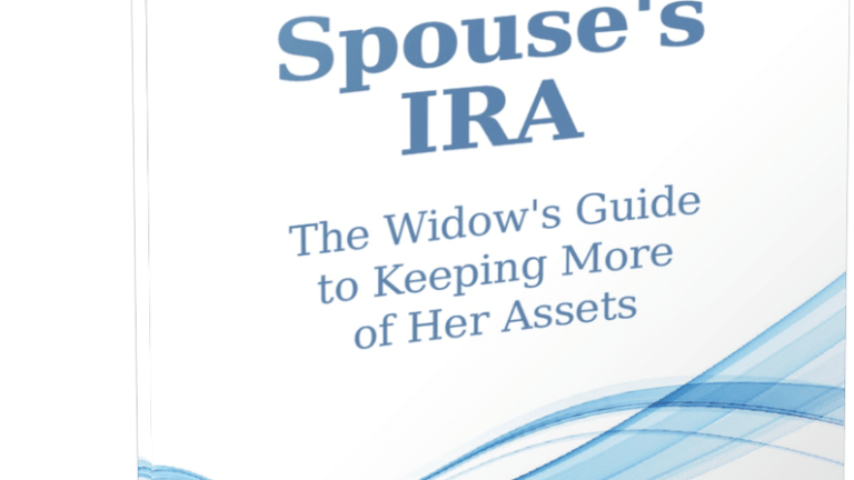 Four Options Available to a Spouse Beneficiary, Plus Some Special Rules