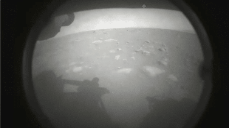 Bringing Mars rocks back to Earth: On Feb. 18, Perseverance Rover landed safely on Mars – a lead scientist explains the tech and goals