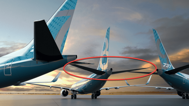 """New, Potentially """"Catastrophic"""" Wiring Issues Found In Boeing 737 Max"""