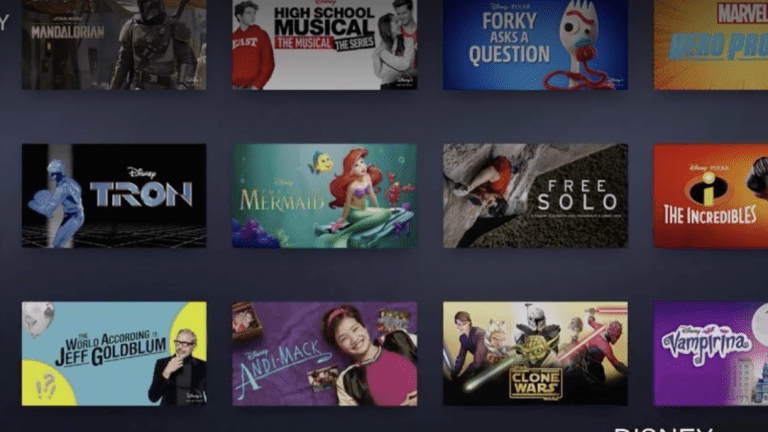 Disney Did In 1 Day What Took HBO 4 Years: 10 Million Streaming Subscribers